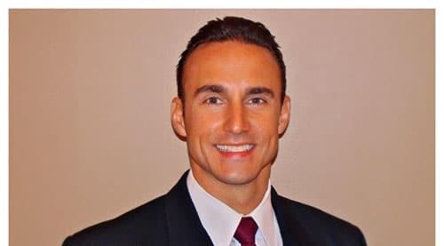 Chiropractor in Jacksonville FL Robert Devincentis