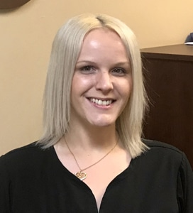 Chiropractic Jacksonville FL Jennifer Wilson Chiropractic Assistant