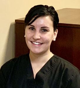 Chiropractic Jacksonville FL Deidre Williams Chiropractic Assistant