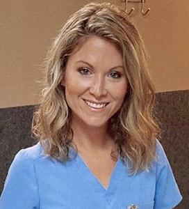 Chiropractic Jacksonville FL Katheryn DeVincentis I Lipo Manager